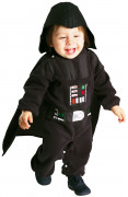 Déguisement Dark Vador Star Wars™ bébé