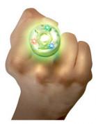 Bague Green Lantern�