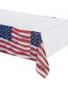 Nappe drapeau USA