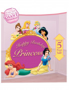 Wand-Deko Disney-Prinzessinnen�