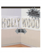 D�corations murales Hollywood