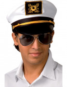Lunettes capitaine adulte