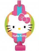 8 Sans g�nes Hello Kitty�