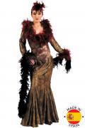 Déguisement  glamour charleston  femme