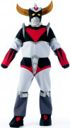 Déguisement robot adulte