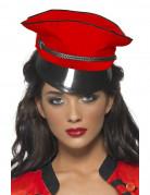Chapeau star militaire femme