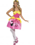 Women's Miss Chatterbox � Costume