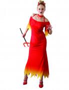 Vous aimerez aussi : D�guisement diablesse femme Halloween