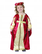 Girls'  Royal Princess Costume