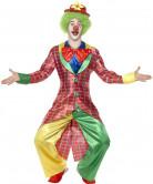 Déguisement clown farceur homme
