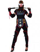 También te gustará : Disfraz de guerrera ninja para mujer