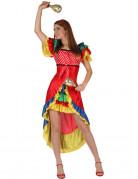 También te gustará : Disfraz de rumbera para mujer