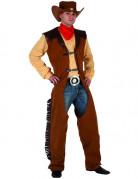 Cowboy-Kost�m f�r Herren