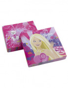 Serviettes Barbie�