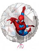 Ballon Spiderman�
