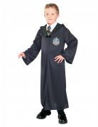 Déguisement robe de sorcier Serpentard™ Harry Potter™ luxe enfant