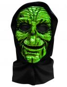 Ihnen gefällt sicherlich auch : Hexen-Maske gr�n Halloween