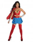 Déguisement complet Wonder Woman™ femme