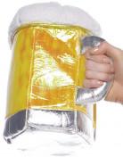 Sac chope de bière