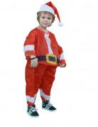 También te gustará : Disfraz de Navidad para ni�o