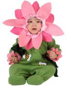 D�guisement fleur b�b�