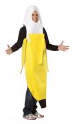 Déguisement banane pelée adulte