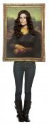También te gustará : Disfraz de cuadro de la Monalisa para adulto