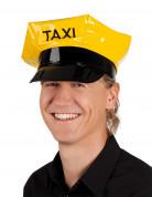 Casquette chauffeur taxi londonien