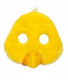 Masque poussin
