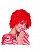 Vous aimerez aussi : Perruque rasta rouge