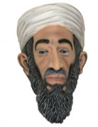 Masque Ben Laden