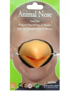 Parrot nose