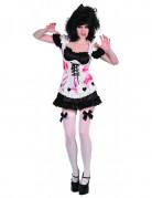 También te gustará : Disfraz de criada sangrienta Halloween