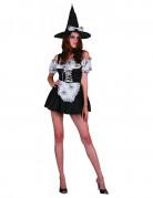 También te gustará : Disfraz de bruja de las ara�as Halloween para mujer
