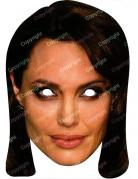 Masque Angelina Jolie