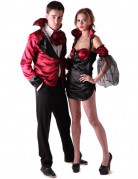 D�guisement couple vampire