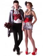 También te gustará : Disfraz de pareja de vampiros