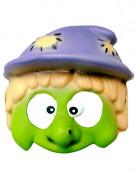 Masque sorcière enfant Halloween