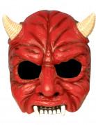 También te gustará : M�scara de demonio adultos