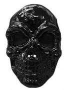 Ihnen gefällt sicherlich auch : Schwarze Skelett-Maske f�r Erwachsene