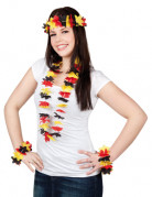 Set Hawai supporter Allemagne
