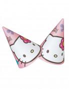 6 chapeaux Hello Kitty  Bamboo�