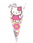 6 sacs de f�te c�ne Hello Kitty  Bamboo�