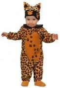 D�guisement l�opard b�b�