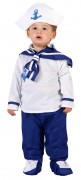 También te gustará : Disfraz de marinero para beb�