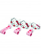 6 sans-g�nes Hello Kitty Sweet Heart�