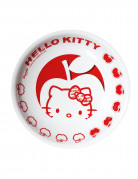 Assiette creuse Hello Kitty Apple�