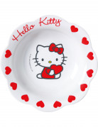 Assiette creuse Hello Kitty Sweet Heart�