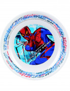 Assiette creuse m�lamine Spiderman�
