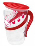 Set Carafe + 4 gobelets Hello Kitty Apple�